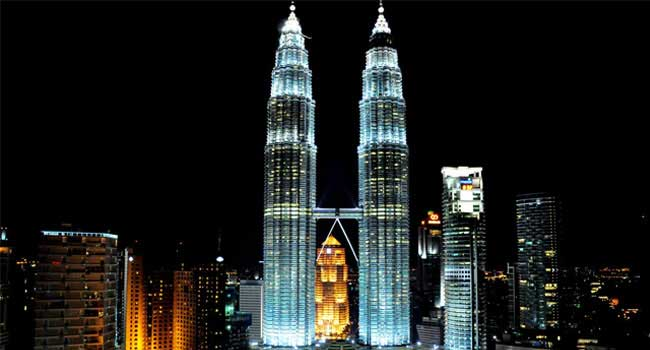 Study in Malaysia for Indian Students