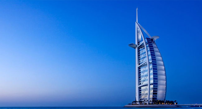 Study in Dubai For Indian Students
