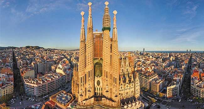 Study opportunities in Spain For Indian Students
