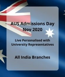 AUS Admissions Day Nov 2020