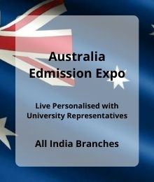 AUS Edmission Expo