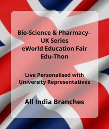 Bio Sci And Pharmacy-UK Series eWEF Edu-Thon