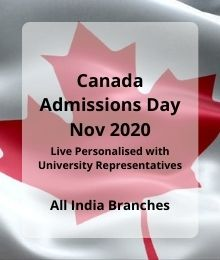 CAN Admissions Day Nov 2020