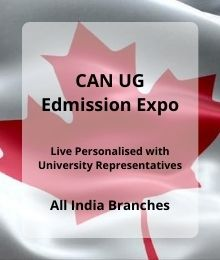 CAN UG Edmission Expo