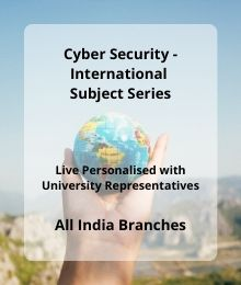 Cyber Security - INTL SUB Series