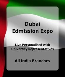 DUB Edmission Expo