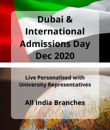 Dubai And INTL Admissions Day Dec 2020