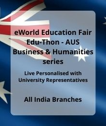EWEF Edu-Thon - AUS BUS And Humanities Series