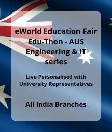 EWEF Edu-Thon - AUS ENGG And IT Series