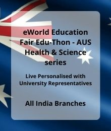 EWEF Edu-Thon - AUS Health And SCI Series