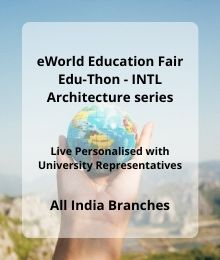 EWEF Edu-Thon - INTL Architecture Series