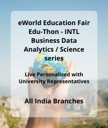 EWEF Edu-Thon - INTL BDA And SCI Series