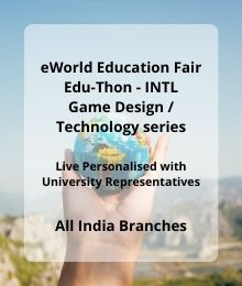 EWEF Edu-Thon - INTL Game Design And TECH Series