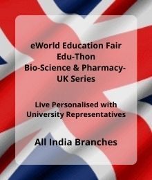EWEF Edu-Thon Bio Sci And Pharmacy-UK Series