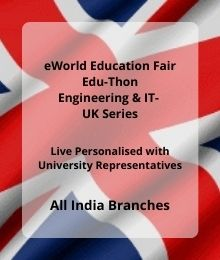 EWEF Edu-Thon Engineering And IT-UK Series