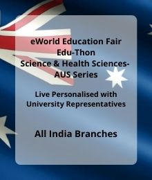 EWEF Edu-Thon Sci And Health Sciences-AUS Series