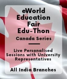 EWorld Education Fair Edu-Thon Canada Series