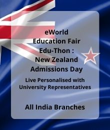 EWorld Education Fair Edu-Thon NZ Admns Day