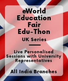 EWorld Education Fair Edu-Thon UK Series