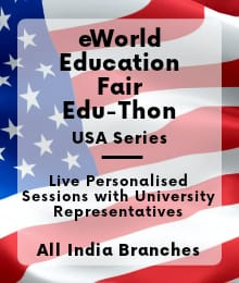 EWorld Education Fair Edu-Thon USA Series