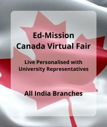 Ed-Mission Canada Fair Virtual Fair