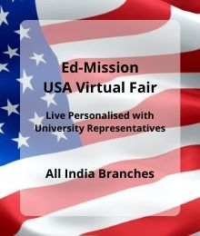 Ed-Mission USA Fair Virtual Fair