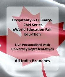 Hospitality And Culinary-CAN Series eWEF Edu-Thon