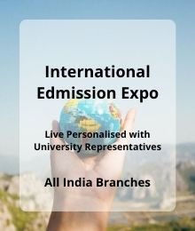 INTL Edmission Expo