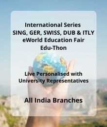 INTL Series eWEF Edu-Thon