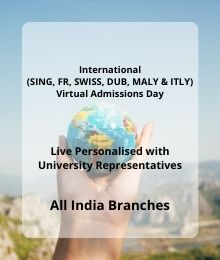 INTL Virtual Admissions Day