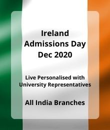 IRE Admissions Day Dec 2020