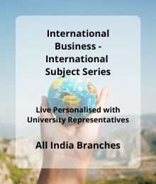 International Business - INTL SUB Series