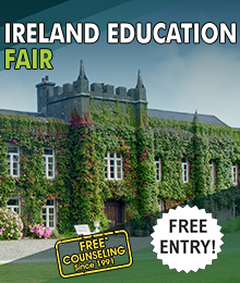 Ireland In House Fair