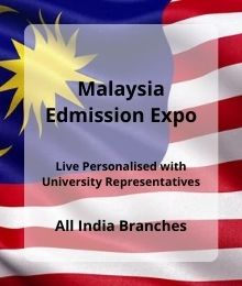 MLY Edmission Expo