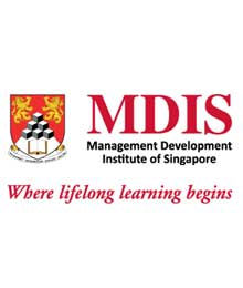 Mgmt Devpt Inst Singapore-MDIS