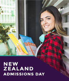 NZ Admissions Day