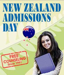NZ Education Fair