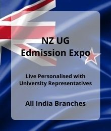 NZ UG Edmission Expo
