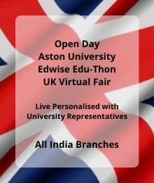Open Day Aston University