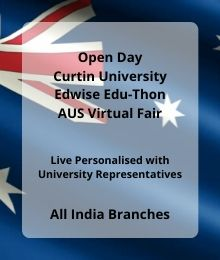 Open Day Curtin University