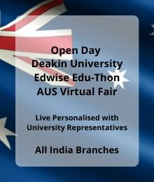 Open Day Deakin University