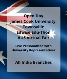 Open Day James Cook University, Townsville