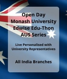 Open Day Monash University