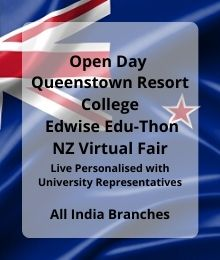 Open Day Queenstown Resort College