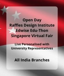 Open Day Raffles Design Institute