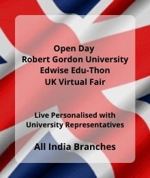 Open Day Robert Gordon Uni