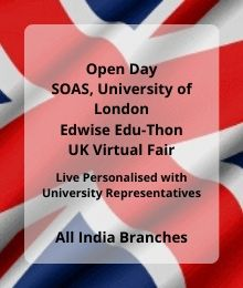 Open Day SOAS, University Of London