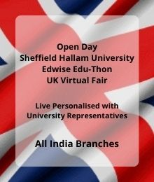 Open Day Sheffield Hallam University