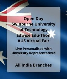 Open Day Swinburne University Of Technology