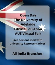 Open Day The University Of Adelaide